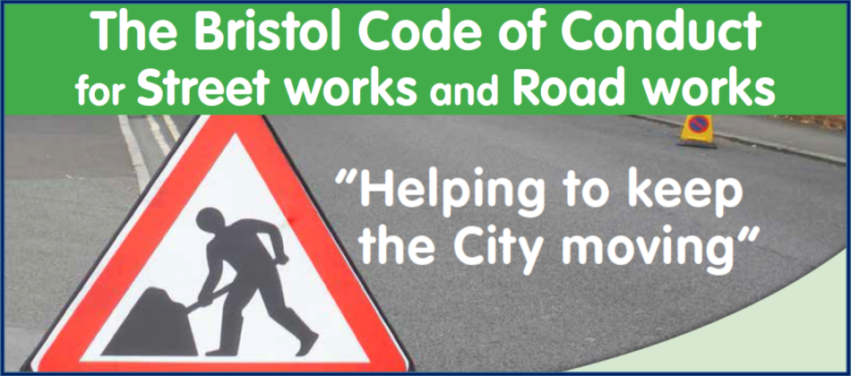 Bristol Code of Conduct