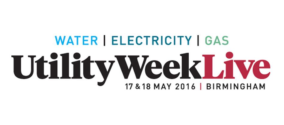 Utility Week Live 2016
